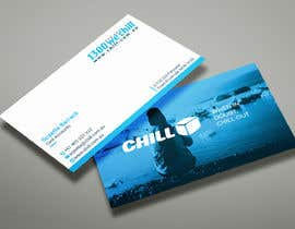 #497 for CHILL - Stationery Design Comp by talentbd5