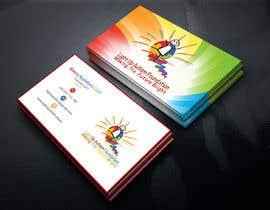 naimaqf tarafından Buisness card for Light Up Autism Foundation için no 604
