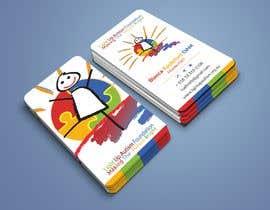 NAYEM1996 tarafından Buisness card for Light Up Autism Foundation için no 602