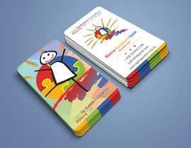 NAYEM1996 tarafından Buisness card for Light Up Autism Foundation için no 615