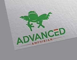 MasterdesignJ tarafından Flying Frog Logo için no 522