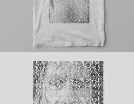 #84 для T-shirt design based on a song от dhiaulhaqnikite