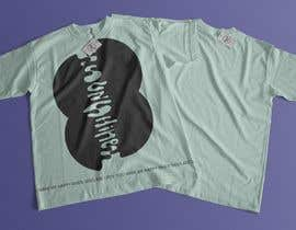 #114 для T-shirt design based on a song от Skylarpitts
