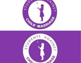Nro 722 kilpailuun Urgent Logo Needed for Anti Child Marriage Nonprofit Group käyttäjältä arnehachaudhary