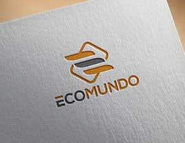 #24 para Refresh logo empresa Ecomundo de shamimmia34105