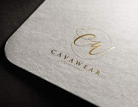 Nro 61 kilpailuun Cavawear Logo käyttäjältä TinaMrong