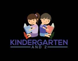 #57 for 1. Think of a name for the kindergarten and 2. Develop a creative logo that instils our values. af nh013044
