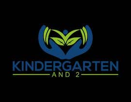 #59 for 1. Think of a name for the kindergarten and 2. Develop a creative logo that instils our values. af nh013044