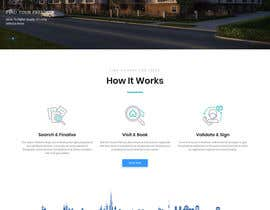 Nro 14 kilpailuun New design for home page (no back-end code change) käyttäjältä Bboysdreamsfell