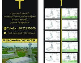 #43 for Design a flyer by azr1doy