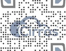 Nro 52 kilpailuun Create us a QR Code Design incorporating our Logo käyttäjältä Xkeyvin