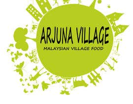 #33 cho Design a Logo for ARJUNA VILLAGE bởi babud9748