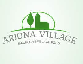 #34 cho Design a Logo for ARJUNA VILLAGE bởi zubairashraf129