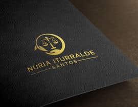 Nro 418 kilpailuun Create a Logo for a law firm website and their Business Cards. käyttäjältä BrilliantDesign8