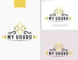 #97 for My Uhuru logo creation by sadatkhan194