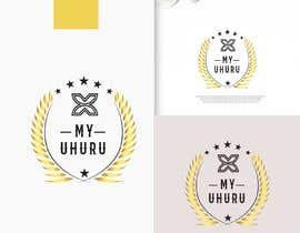 #98 for My Uhuru logo creation by sadatkhan194