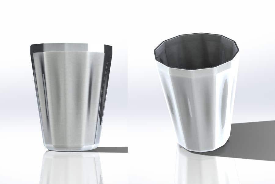 Конкурсная заявка №                                        24                                      для                                         Can cooler unique design