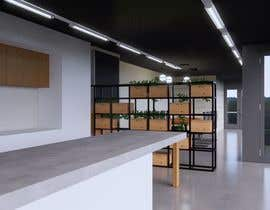 #5 para Showroom seperation por kpdesignph