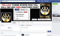 Graphic Design Contest Entry #25 for Design a Banner for company facebook page