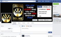 Graphic Design Contest Entry #32 for Design a Banner for company facebook page