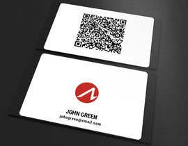 Nro 957 kilpailuun Design for a sticker and a business card käyttäjältä codegraph