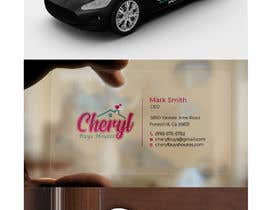 #876 для Impressive and unique design for business card, door hanger and car magnet using existing logo от Shuvo2020