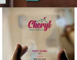 #886 для Impressive and unique design for business card, door hanger and car magnet using existing logo от Shuvo2020