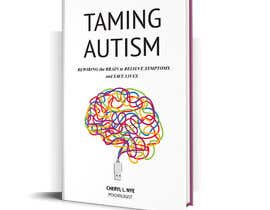 #108 for bookcover Taming Autism by BlaBlaBD