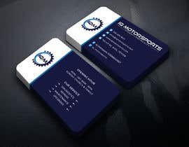 #811 for Business Cards by sourovhaldar8