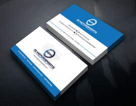 #812 for Business Cards by sourovhaldar8