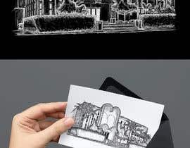 #171 for Building sketch (vector) by tmaclabi
