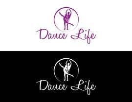 Nro 260 kilpailuun Dance Life käyttäjältä sornadesign027