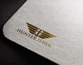 #243 for Logo for 'HUNTER HAWK' by anowerhossain786