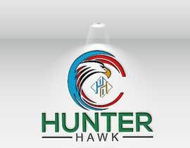 #97 for Logo for 'HUNTER HAWK' by emranhossin01936