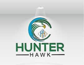 #350 for Logo for 'HUNTER HAWK' by emranhossin01936
