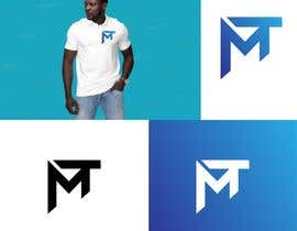 #85 for Design a logo for a clothing brand using the initial MFT or MT by primaroxas
