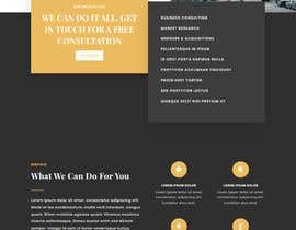 Nro 61 kilpailuun Build a website käyttäjältä taposmukherjee25