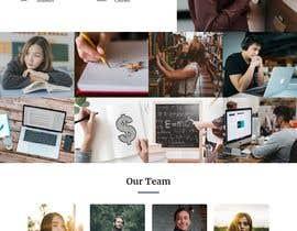 Nro 74 kilpailuun Build a website käyttäjältä adnanbahrian