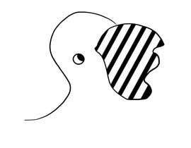 #91 cho Logo Design - hybrid phantasy animal - cartoon illustration bởi kinopava