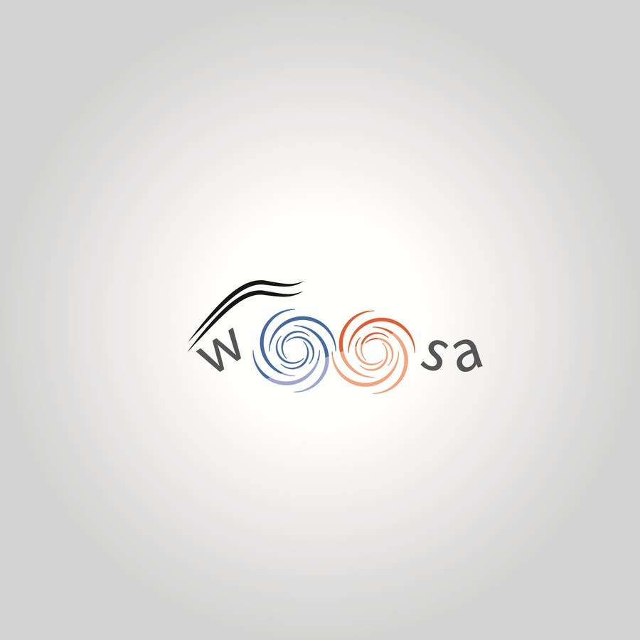 Contest Entry #34 for Logo Design for wOOsa