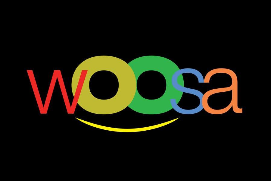Kilpailutyö #30 kilpailussa Logo Design for wOOsa