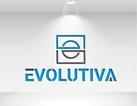 #507 for Evolutiva Logo by atiktazul7