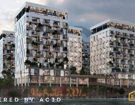 #10 cho 5 TOWERS OF LUXURY RESIDENTIAL APARTMENTS. - 05/07/2020 14:11 EDT bởi AC3Designe