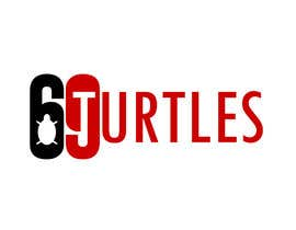 #12 for Design a Logo for 69 turtles by MishaMashina