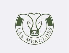 #202 untuk Need a custom logo for a cattle farm oleh webmobileappco