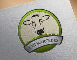 #150 untuk Need a custom logo for a cattle farm oleh logohunter08