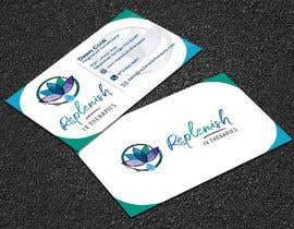 shawnmoulick500 tarafından Business Card için no 252