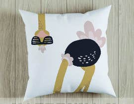 #28 для Art and Design Cushion covers от Shikinushka