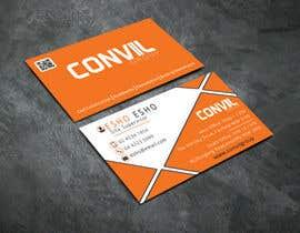 Nro 292 kilpailuun Change my Business cards käyttäjältä taohidislamrasel