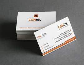 Nro 296 kilpailuun Change my Business cards käyttäjältä graphicsalamin
